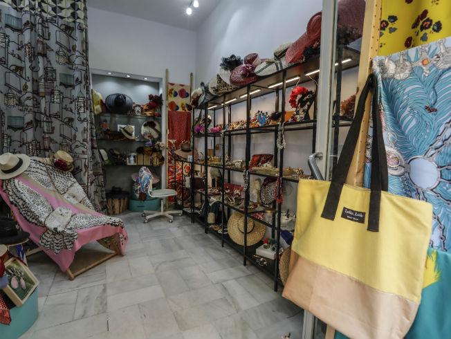 De tiendas por Sevilla: LULAS-LULAS