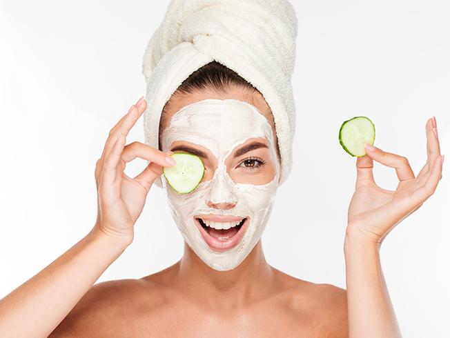 Guía de ingredientes contra el acné