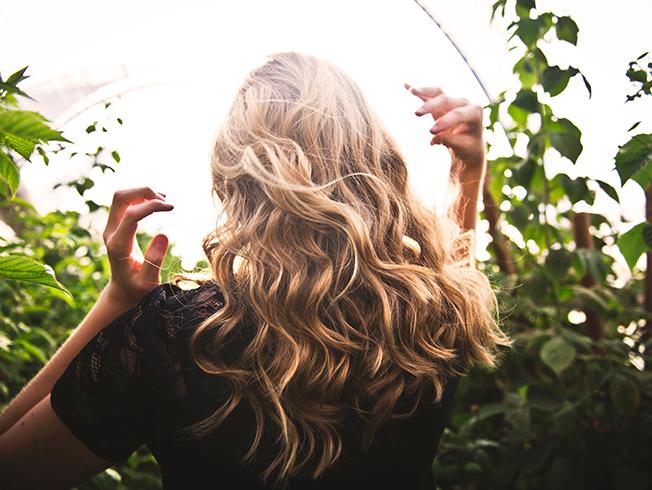 Tipos de mechas que puedes pedir en tu peluquería