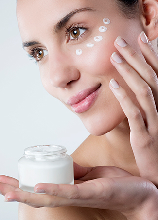 ingredientes contra el acne: retinol