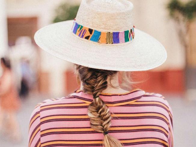 a630ec4a0aa6 Tipos de sombreros que lucir durante el verano 2018 - Bulevar Sur
