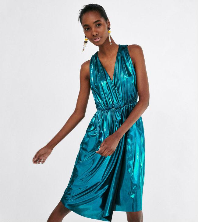 975a1d321 Ocho tendencias de verano que puedes comprar de rebajas en Zara ...