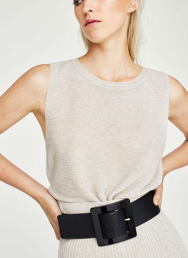 Los tipos de cinturón que no deben faltar en tu armario de 2018 ... bddd01bf76df