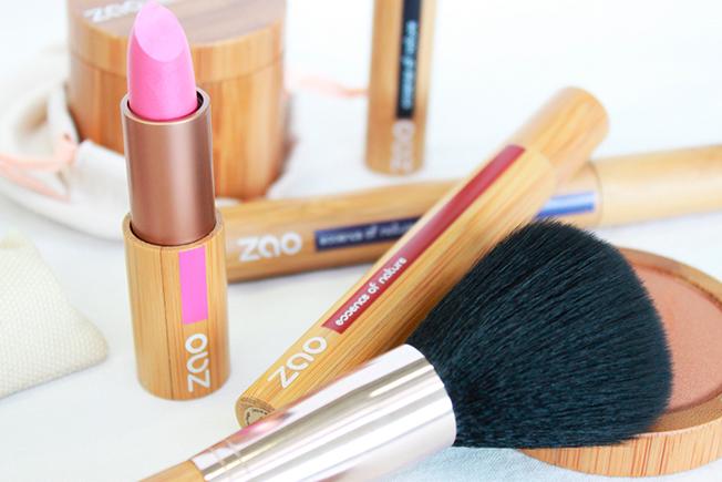 maquillaje ecologico