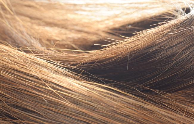 cabello seco despues verano
