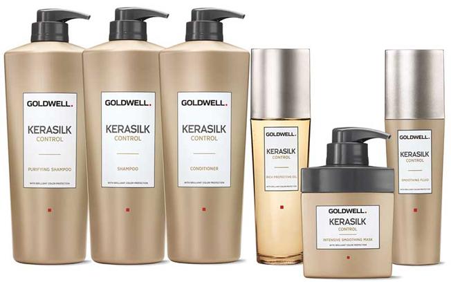 Tratamientos para recuperar el cabello tras el verano: kerasilk