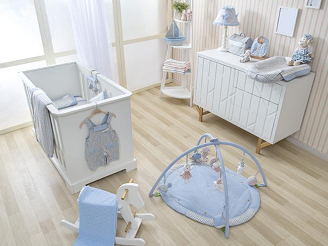 Consejos para decorar y amueblar una habitación de bebé práctica y ...