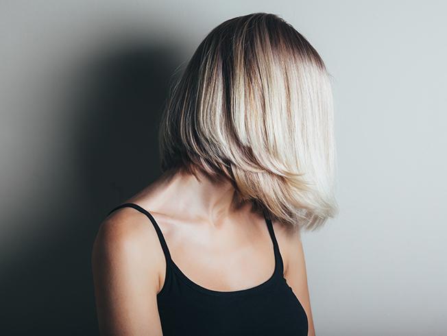 Peinados para otoño 2018