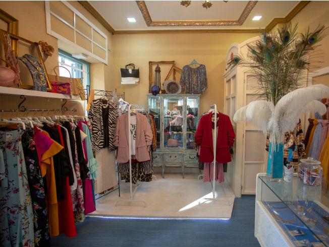 d5113a31a769 De tiendas por Sevilla  Quiéreteme - Bulevar Sur