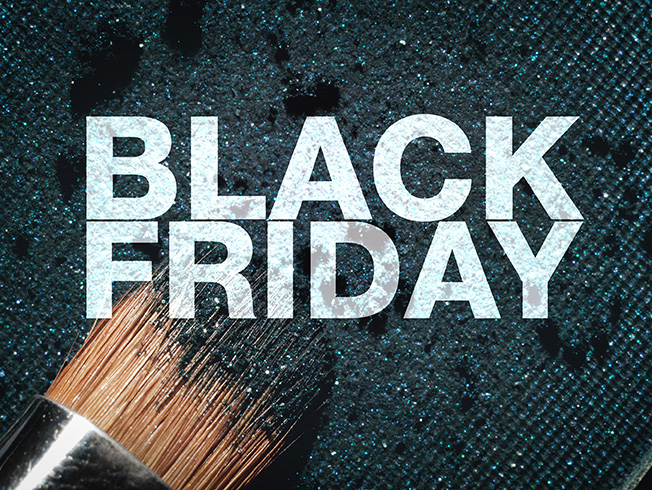 Black Friday 2018: dónde comprar maquillaje «low cost»