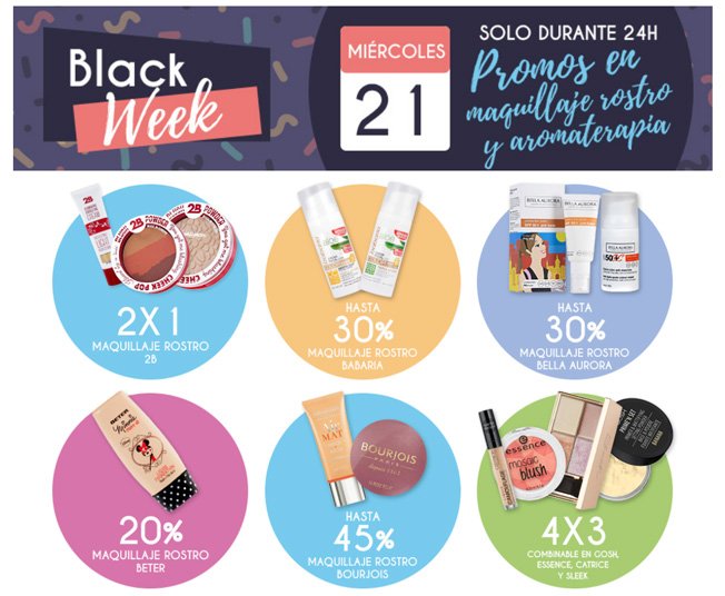 black friday 2018 belletica