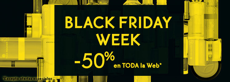 black friday 2018 yves rocher