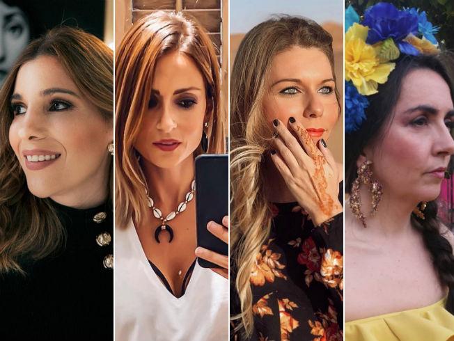 Premios Blogosur 2018 en las categorías de moda