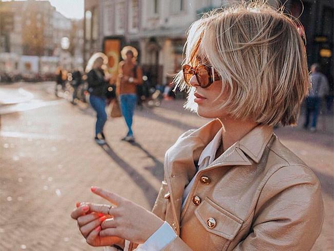 Tendencias para el cabello 2019
