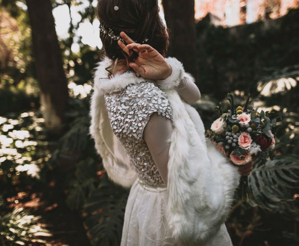 Motivos para celebrar una boda de invierno - Bulevar Sur