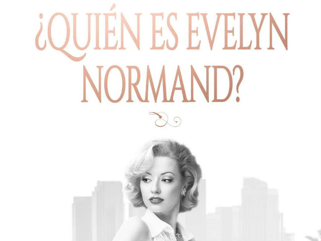 libro-evelyn-normand