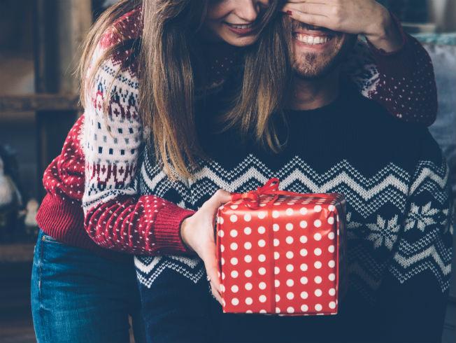 Regalos de Navidad para el amigo invisible