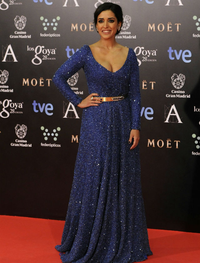 Premios Goya: repasamos los vestidos más elegantes de su