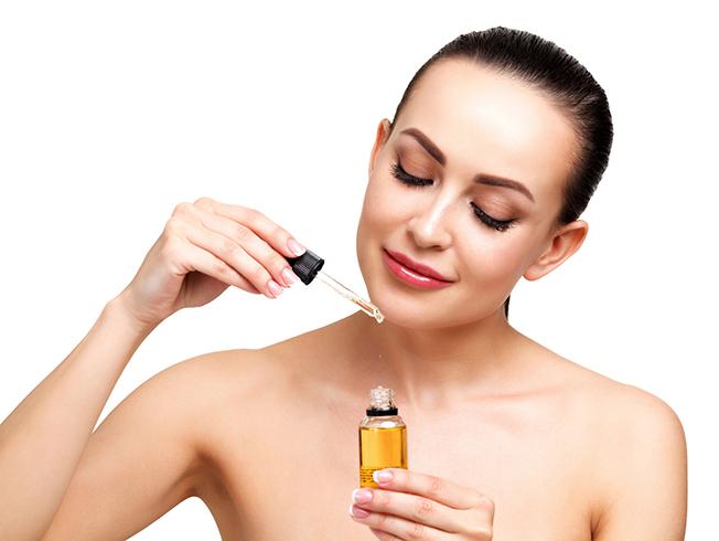 La fiebre de los aceites para el rostro