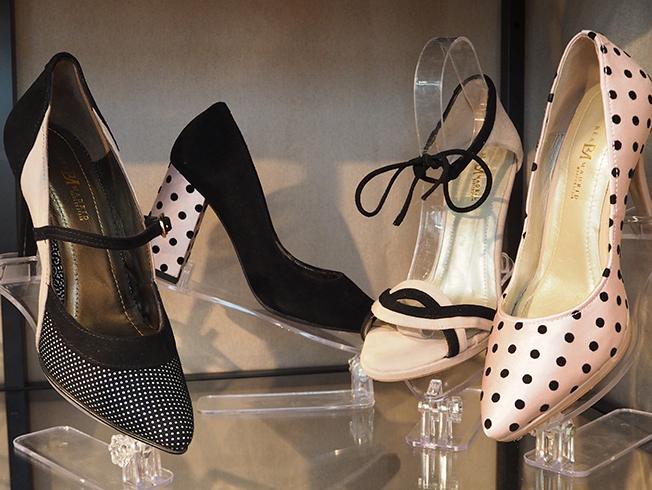 SIMOF 2019: el resurgir de los zapatos de flamenca