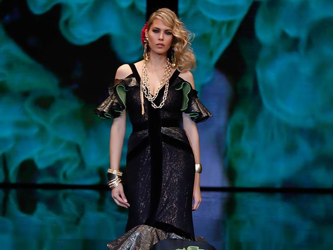 SIMOF 2019: los complementos de flamenca vuelven con fuerza