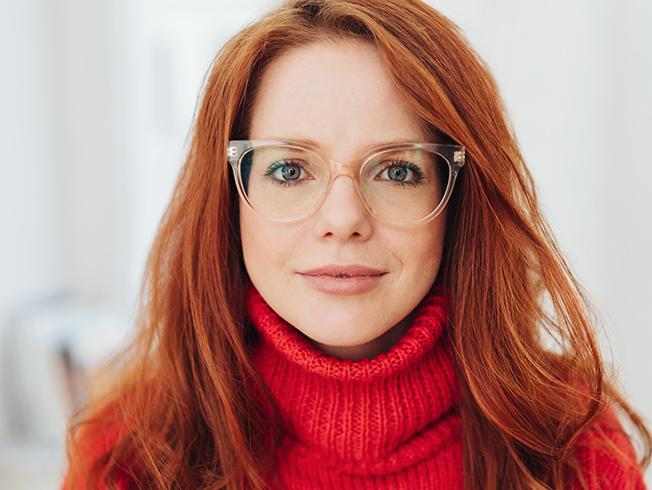 elegir gafas según el tono de piel