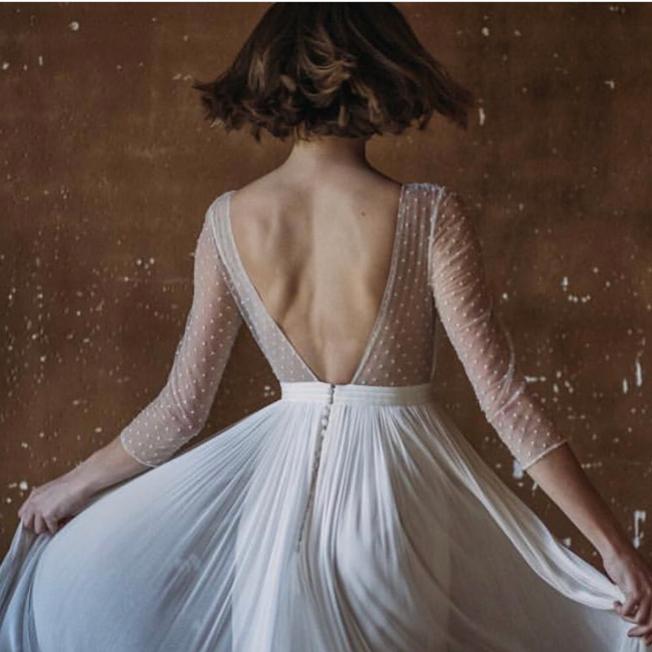 jose maria peiro precio novias vestidos sevilla