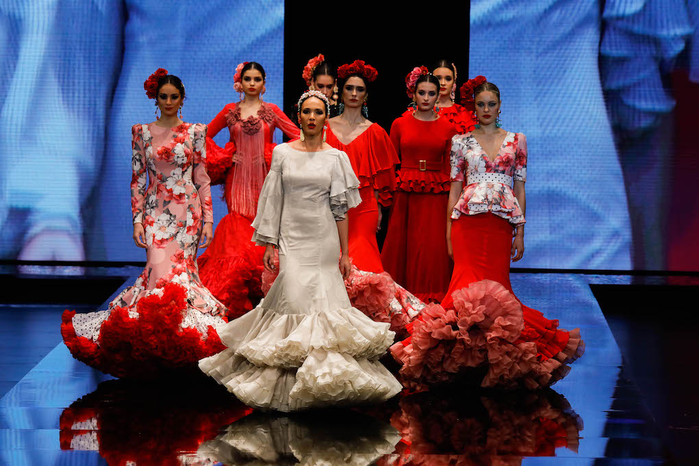 e573f8933 Moda SIMOF 2019 - Blog de Flamenco - El rocio