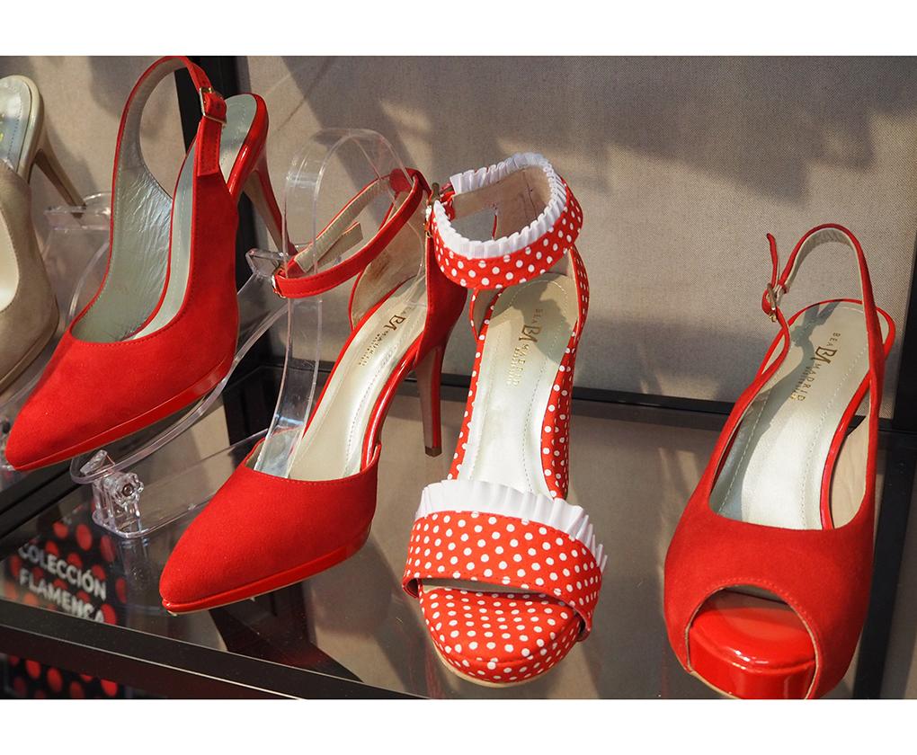 Los Sur Flamenca De Zapatos Bulevar Simof Resurgir 2019El R4jqAL35