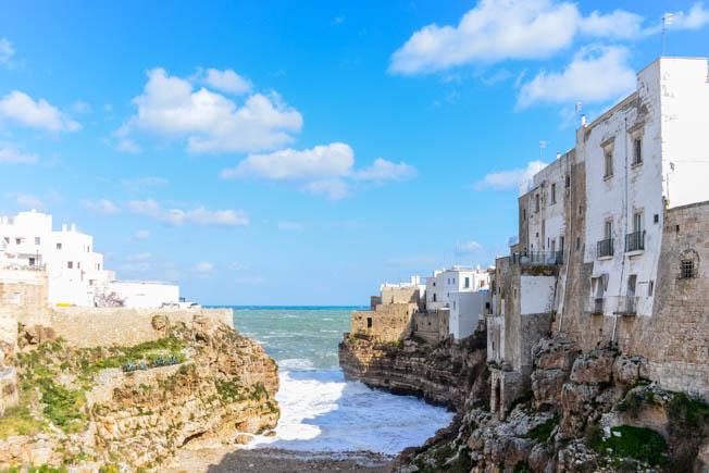 Curiosidades que te interesarán si viajas a la Puglia