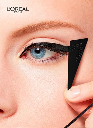 Superliner Flash Cat Eye de L'Oréal