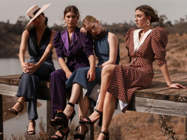 Vogana, firma de moda sevillana para invitadas con estilo