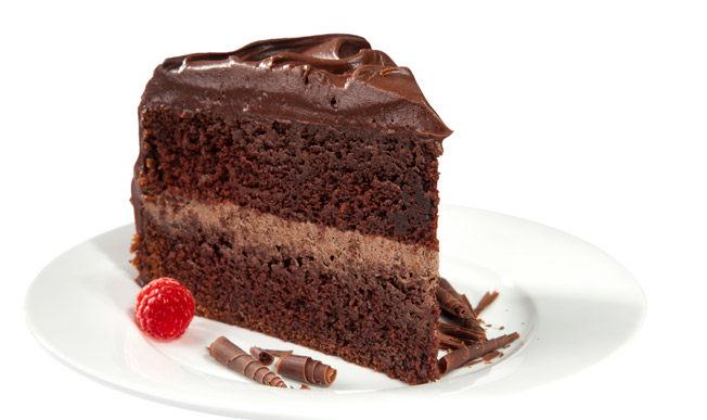 chocolate cake coloración para morenas