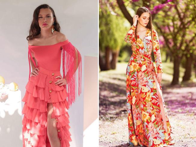 Looks para no vestirte de flamenca en la Feria de Abril 2019
