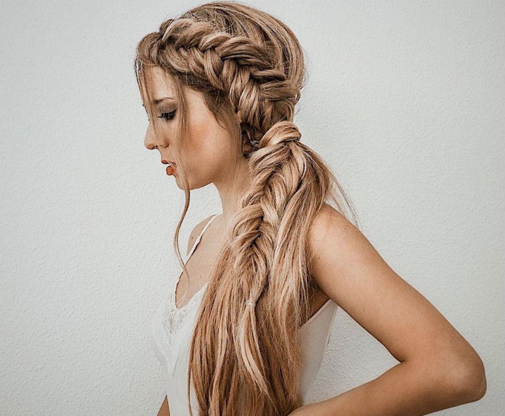Más notable fotos de peinados Imagen de ideas de color de pelo - Sweettblonde, querrás saber peinarte tú sola como lo hace ...