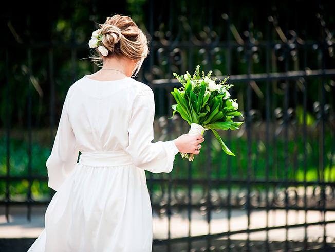 Cinco errores de belleza que las novias cometen antes de la boda