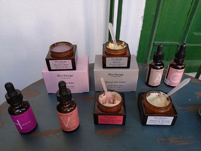 Cosmética nicho: los productos de belleza que no encontrarás en tu perfumería habitual