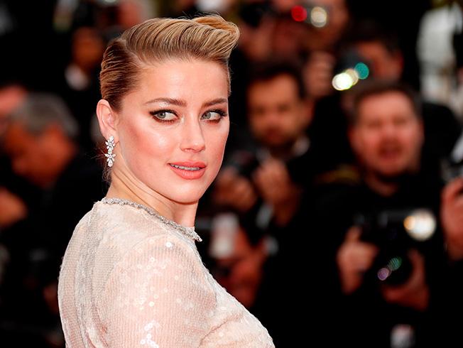 Los mejores looks de maquillaje y peinado de Cannes 2019