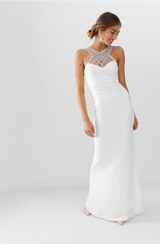 Vestidos novia economicos sevilla