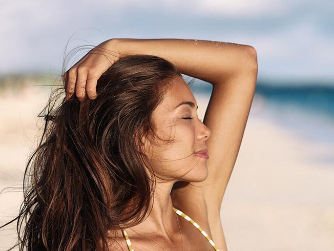Protector solar para el pelo: el mejor cosmético para lucir pelazo en verano