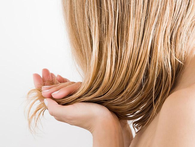 cuidar el pelo con aguas duras