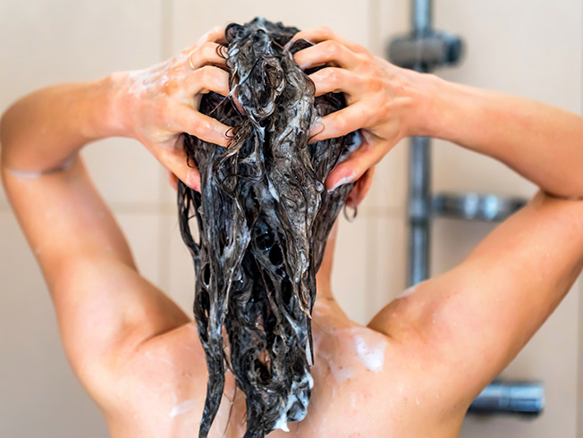 consejos cuidar pelo aguas duras