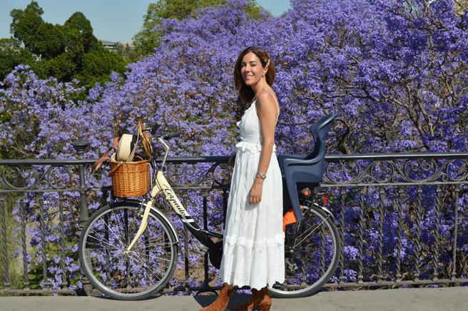 Motivos para para comprar un vestido blanco