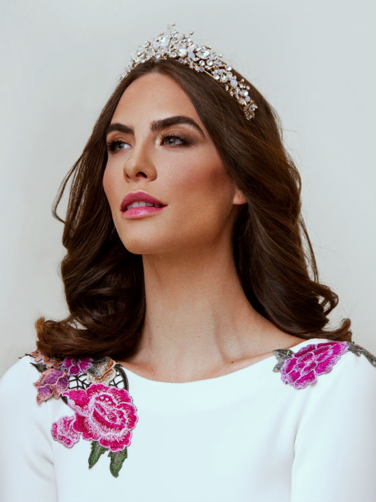 Julianna Miss World Sevilla 2019