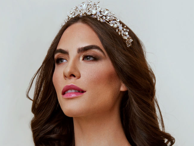 Miss World Sevilla 2019, Julianna
