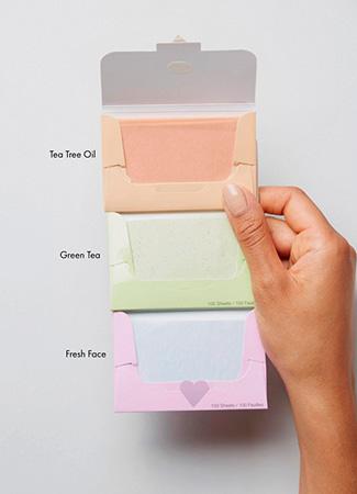 papel secante