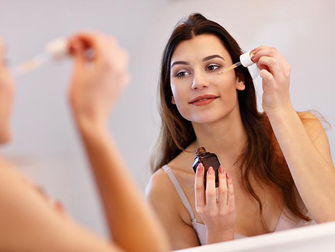 Cómo cambiar tu rutina de belleza facial para el otoño