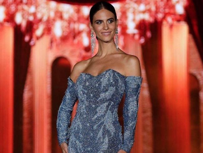 Julianna Ro, Miss Sevilla 2019. Foto: LM Gómez Pozo