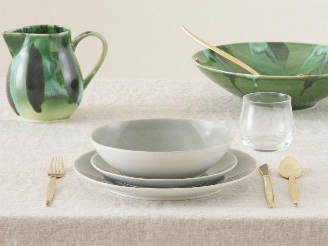 Colección de cocina de Zara Home