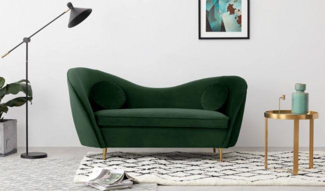 Sofá de Made.com